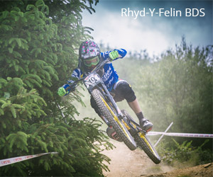 Photo Story: 2015 Rose Bikes British Downhill Series Rd 4 Rhyd-y-Felin