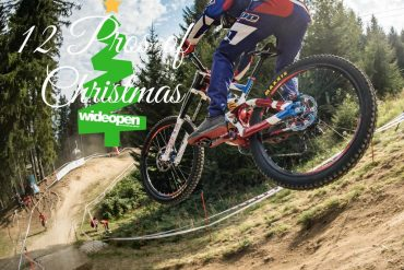 Adam Brayton Roo Fowler Hope Technology Scott Gambler UCI Downhill World Cup Gas to Flat Wideopenmag