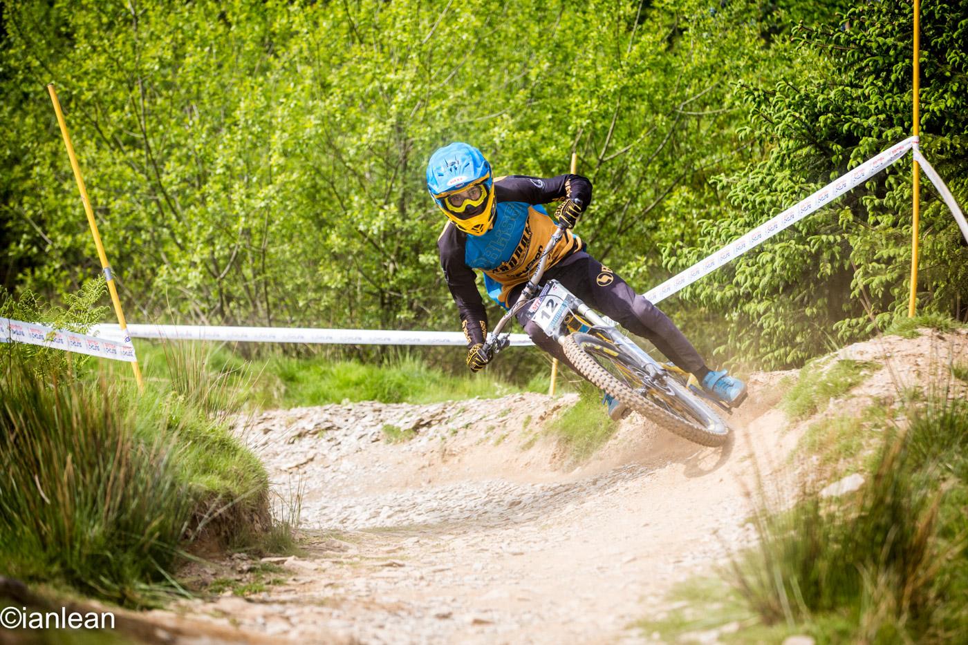 2016 British Downhill Series Rhyd y Felin Bala (11 of 72)