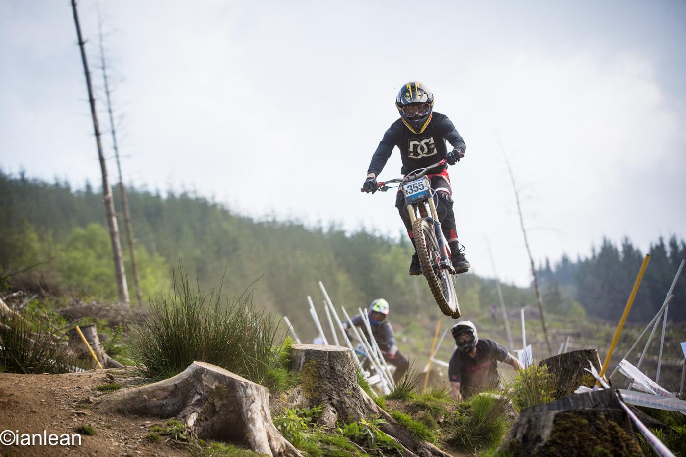 2016 British Downhill Series Rhyd y Felin Bala (28 of 72)