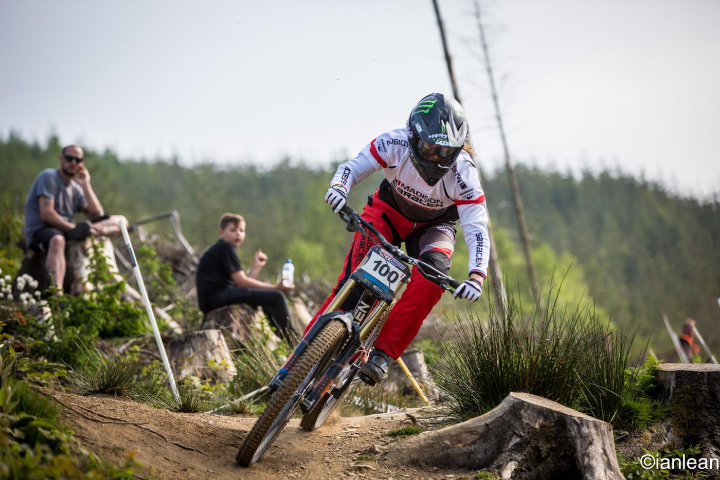 2016 British Downhill Series Rhyd y Felin Bala (40 of 72)