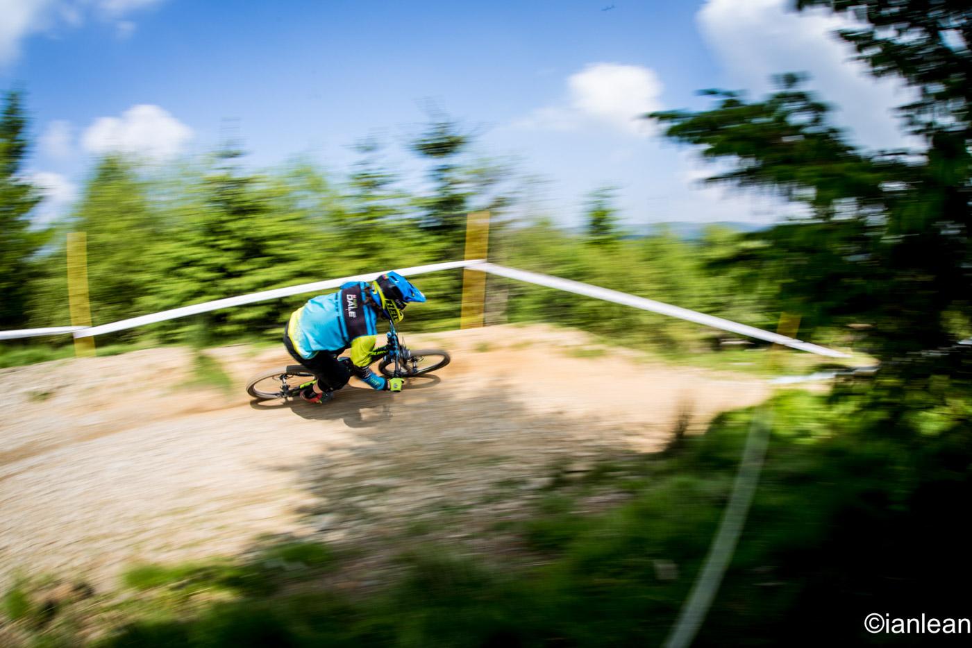 2016 British Downhill Series Rhyd y Felin Bala (63 of 72)