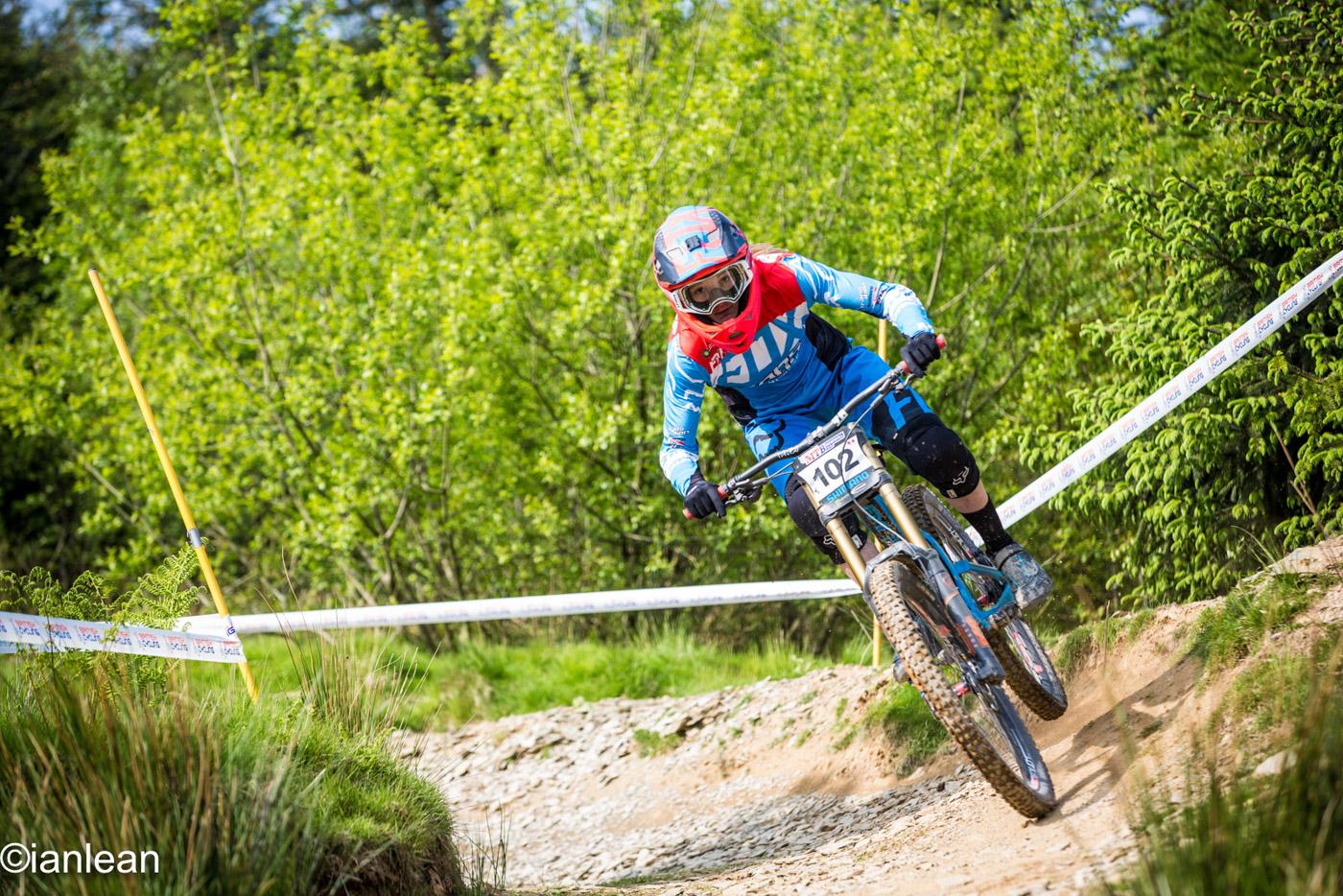 2016 British Downhill Series Rhyd y Felin Bala (72 of 72)