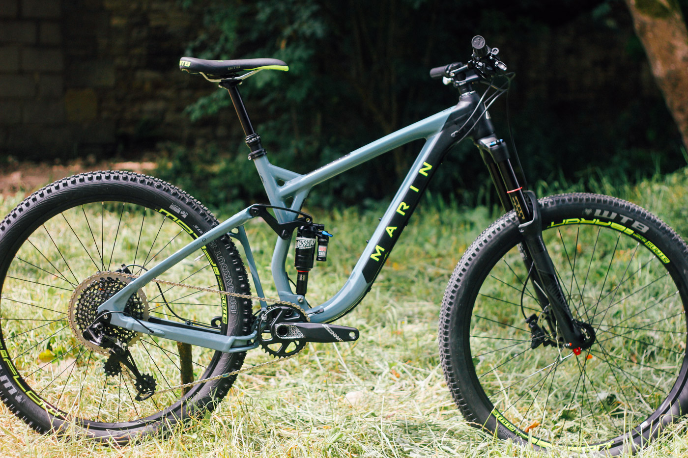 The New 2018 Marin Bikes Range The Best Bits