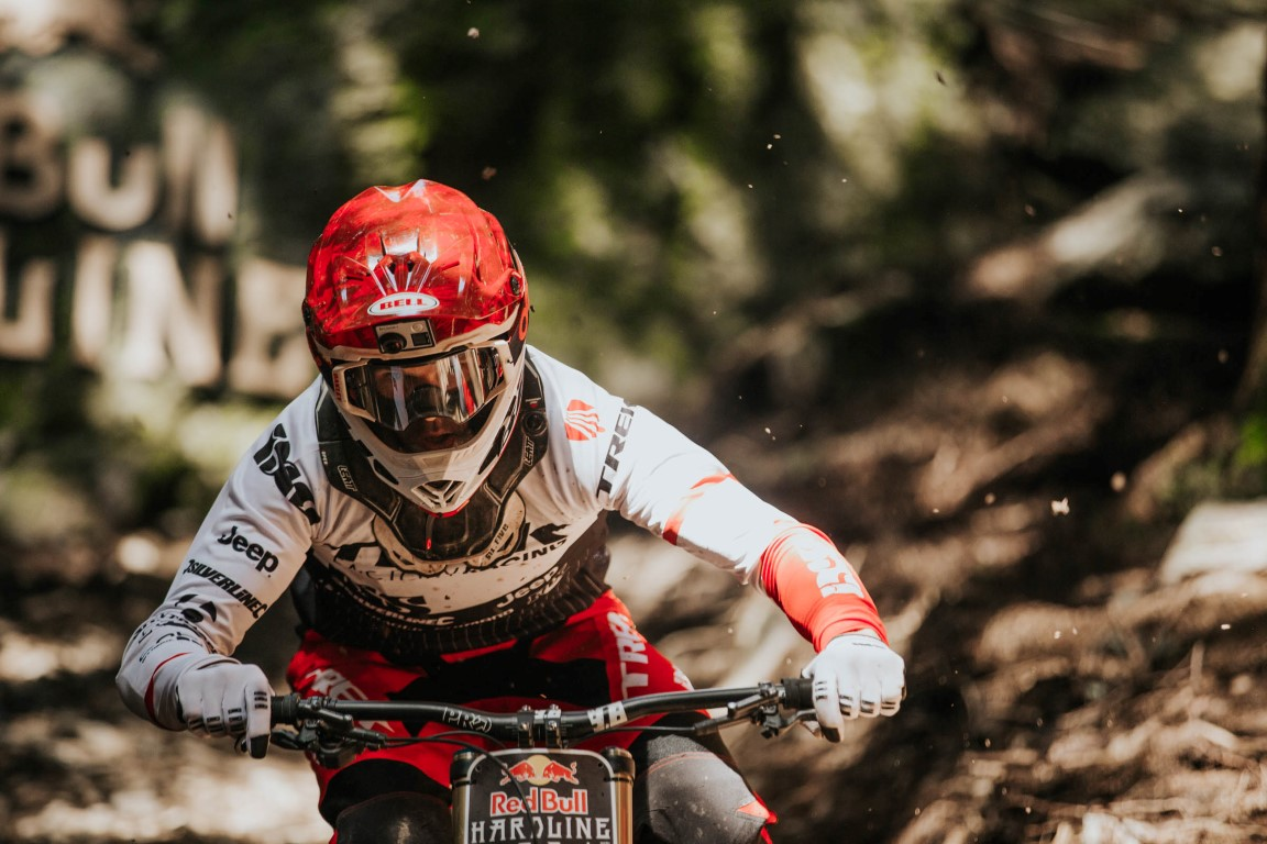 Red Bull Hardline Dan Atherton Gee Atherton Ruiaridh Cunningham Jeep Wideopenmag