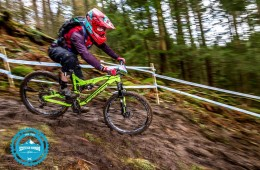 Team Wideopenmag Chris Hutchens Nukeproof Mega Scottish Enduro Series Pete Scullion