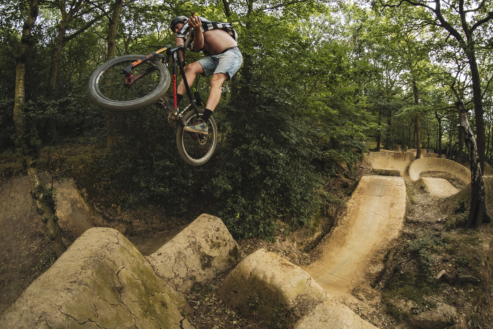 Wideopenmag Wise Words Oliver Green Hookit Podcast Jump