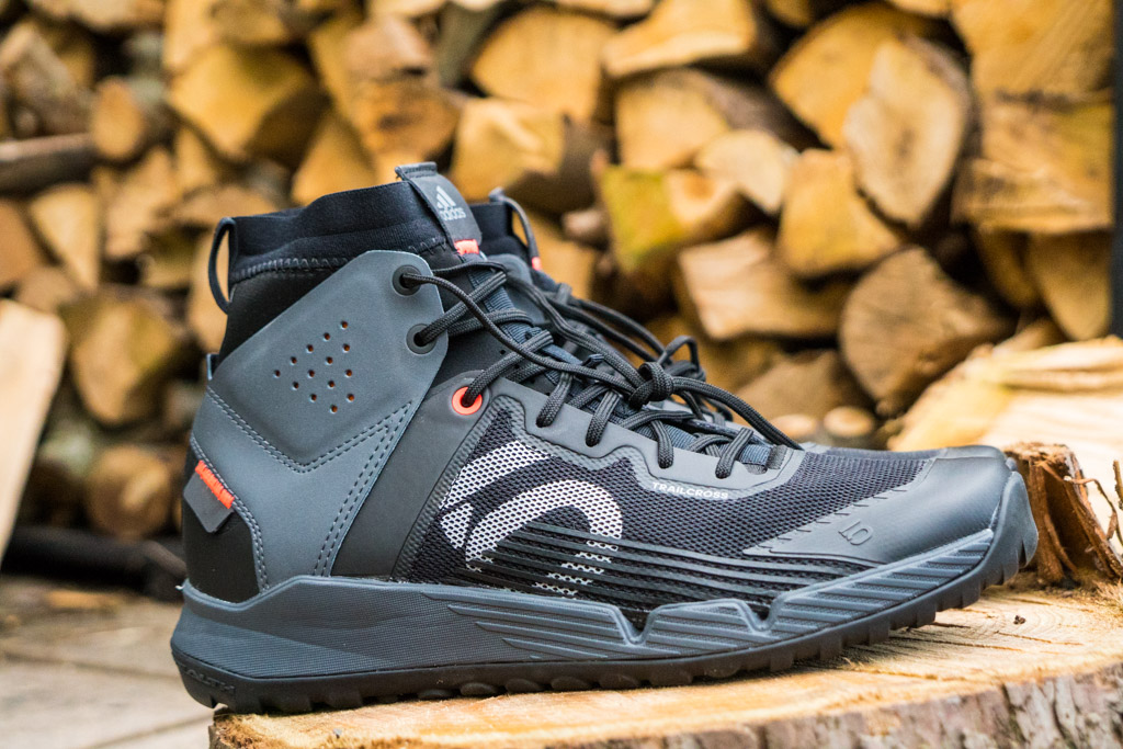 Adidas Five Ten Trail Cross Mid Pro