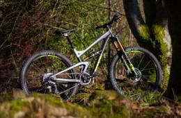 2016 Saracen Ariel Elite Wideopenmag Longterm Test Bike Pete Scullion