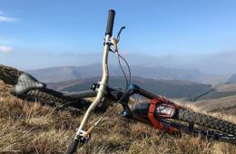 Atherton Bikes Trail Bike Rachel Atherton
