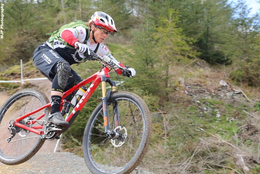 Introducing The British Enduro Mountain Bike Association