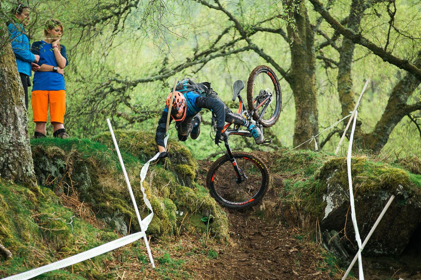 Brexit What Would Leaving The Eu Mean For Mountain Bikers