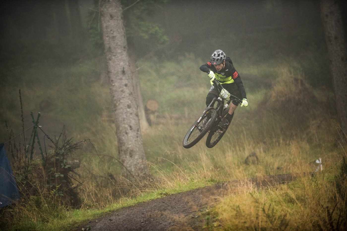 Muckmedden Fair City Enduro Wideopenmag