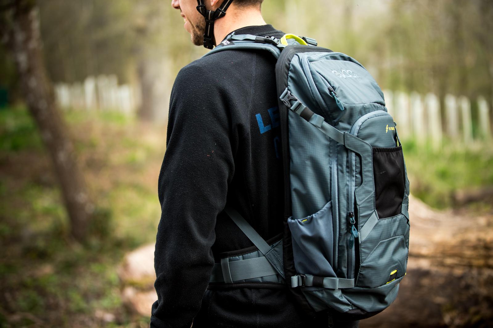 EVOC FR Trail e-Ride