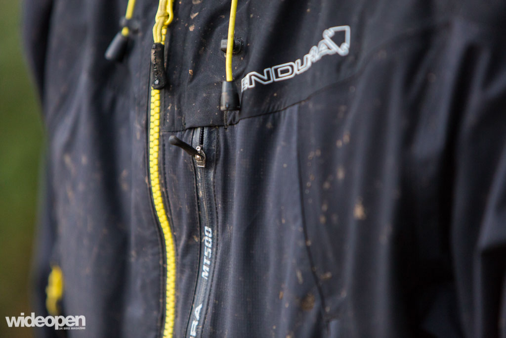 Endura MT500 hooded jacket review (6 of 7)