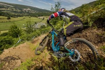 National Downhill Championship Borderline Events Revolution Bike Park