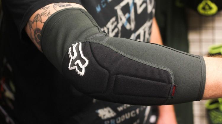 Fox Launch Elbow Guards Fox Racing
