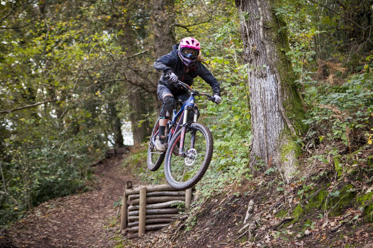 Juliet Elliott Marin Attack Trail 9 review