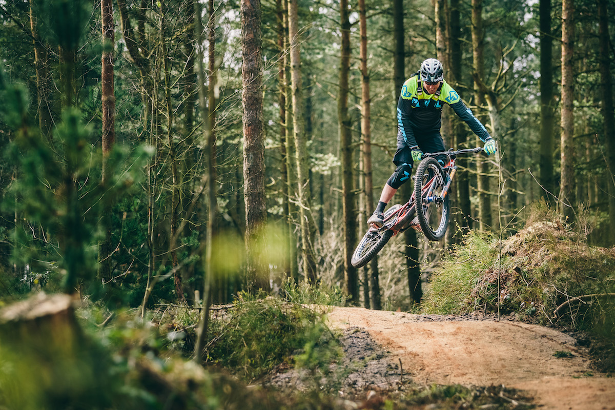 steve peat lady cannings trail