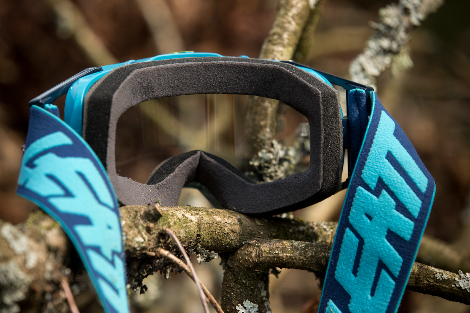 Leatt Velocity 6.5 Goggle Review (7)