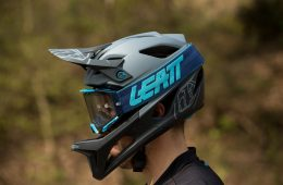 Leatt Velocity 6.5 Goggle Review (9)