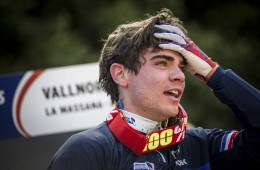 Loic Bruni World Champion Pure Agency Specialized Gravity Team