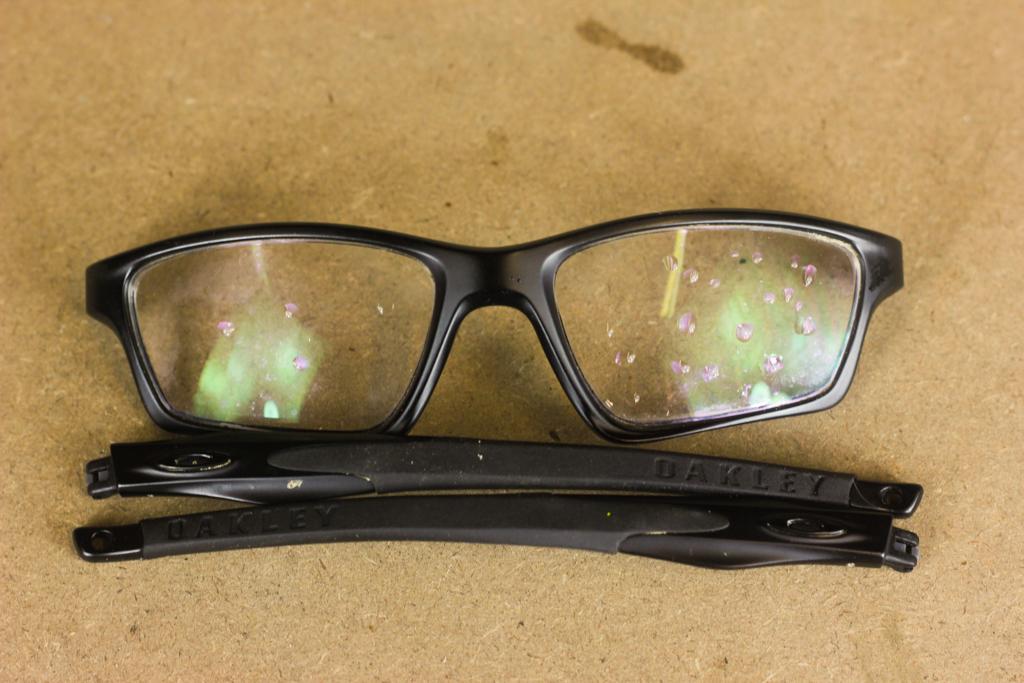 fce68b5fd0 Oakley Military Glasses Review « Heritage Malta