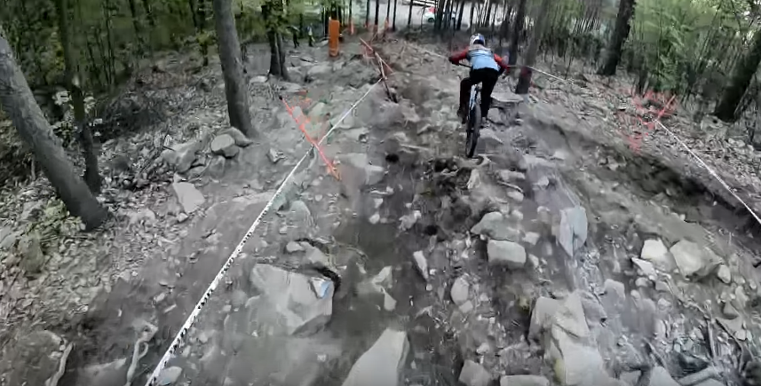 Maribor UCI Downhill World Cup IXS Cup