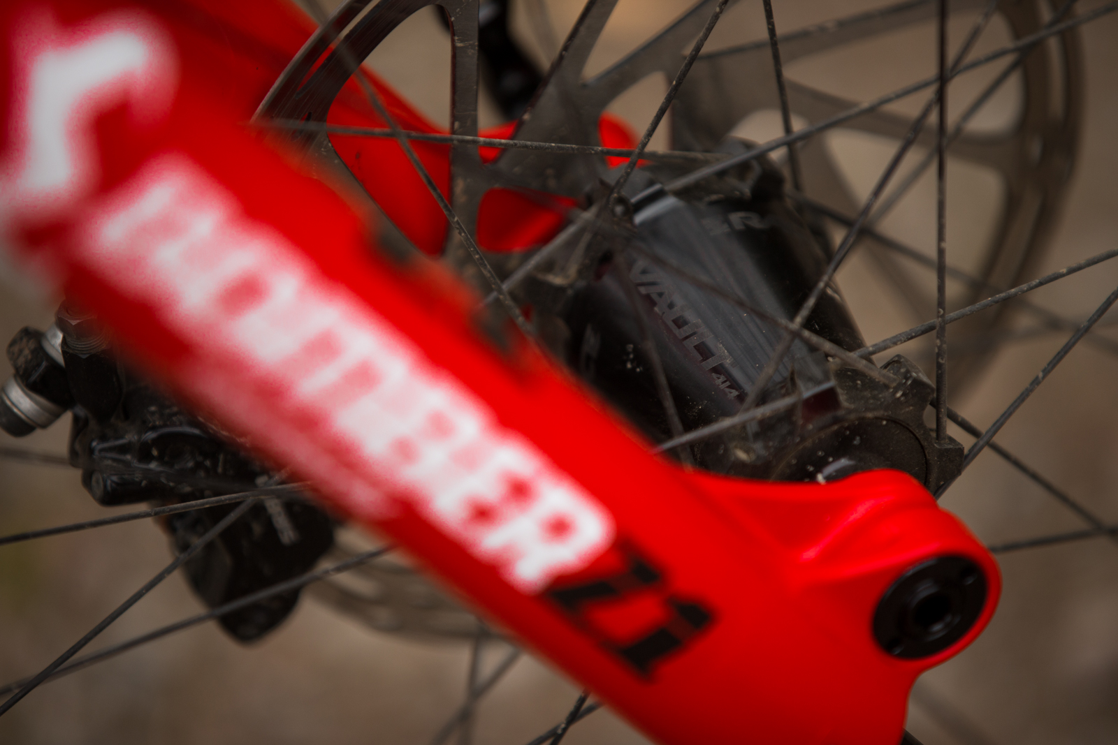 Marzocchi Z1 Bomber Suspension Fork Review (2)
