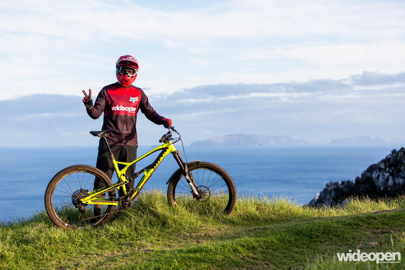 Nukeproof Mega Team 275 Nukeproof Bikes Wideopenmag Freeride Madeira