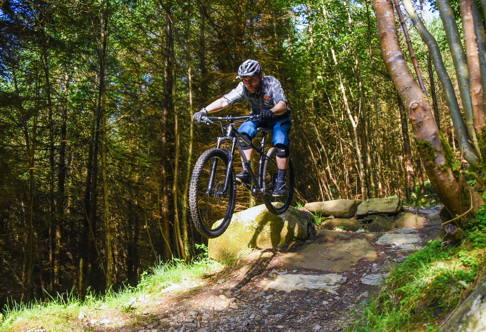 Ragley Bikes Scottish Enduro Series