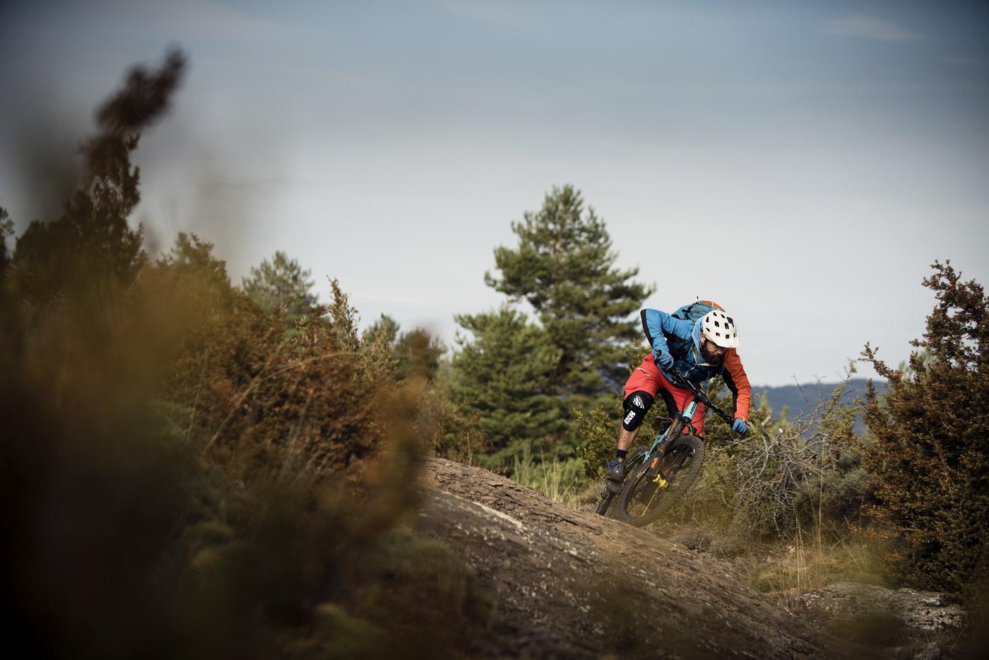 Basque MTB Orbea Bicycles Pyrenees Conexion Nocito Sam Needham Wideopenmag