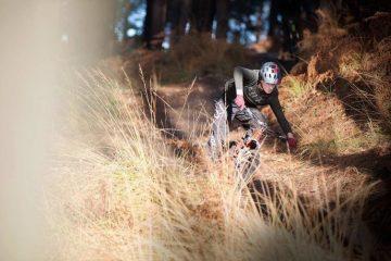 Swinley Bike Hub Skills Development and Coaching Zone