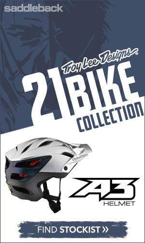 TLD A3 Helmet