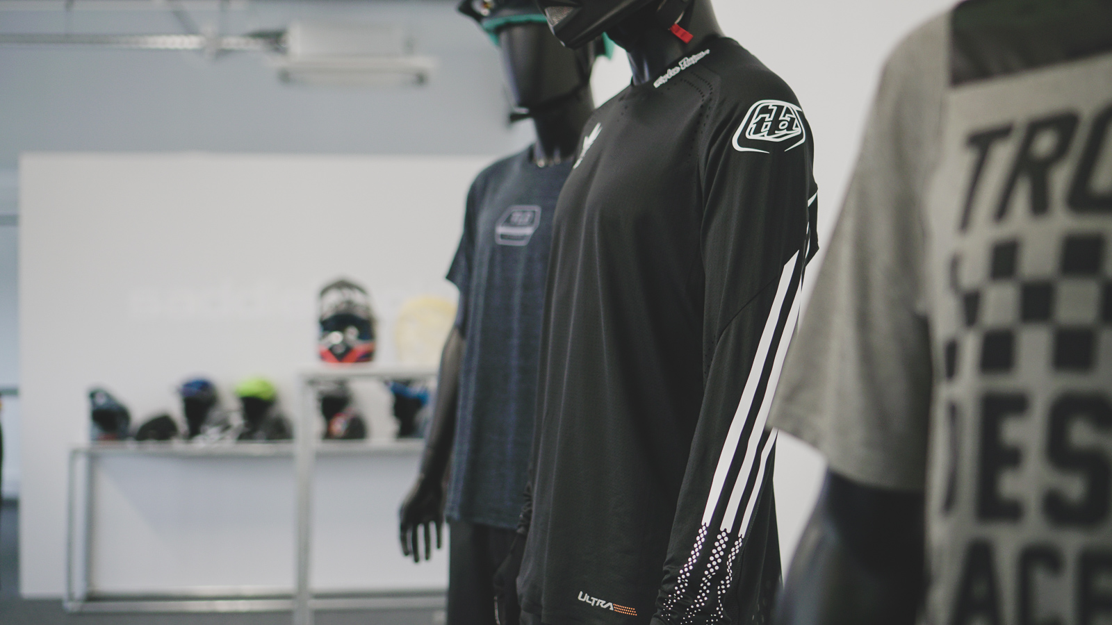 The Troy Lee Designs / Adidas Ultra mountain bike collab is here