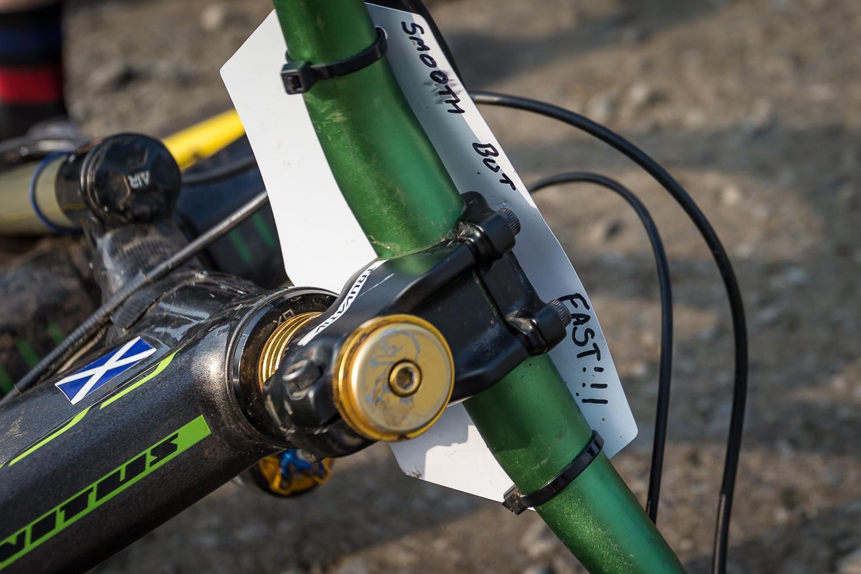 Vitus First Tracks Rd1 Sunday Bike