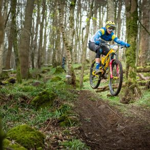 Vitus First Tracks Rd1 Sunday Jump 2019 Vitus First Tracks Enduro Cup
