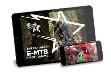 Ultimate E-MTB Programme