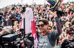UCI Downhill World Cup Fort William Greg Minnaar Stevie Smith Wideopenmag Santa Cruz Syndicate