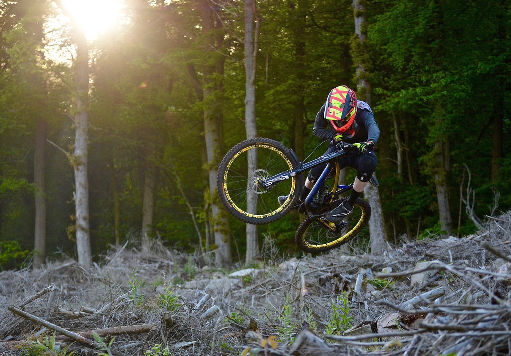 Charlie Hatton Team Wideopenmag Nukeproof Pulse UCI Downhill World Cup British Downhill Series Wideopenmag