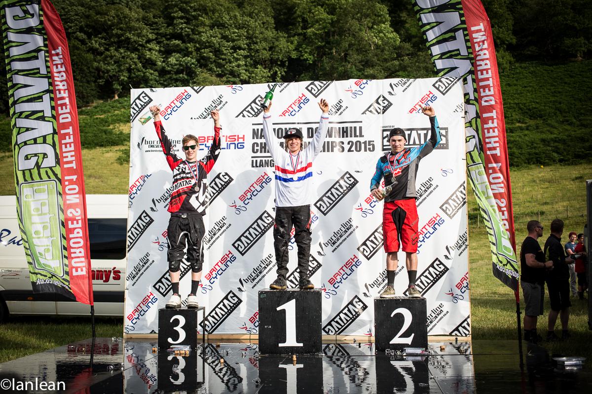 juniormen_podium