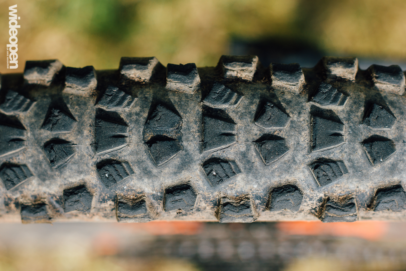 Thrashed: Maxxis Griffin long term review