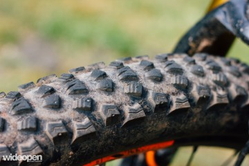 maxxis griffin review