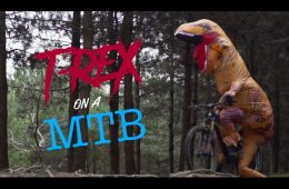 Matt Jones Marin Bikes MTB TREX