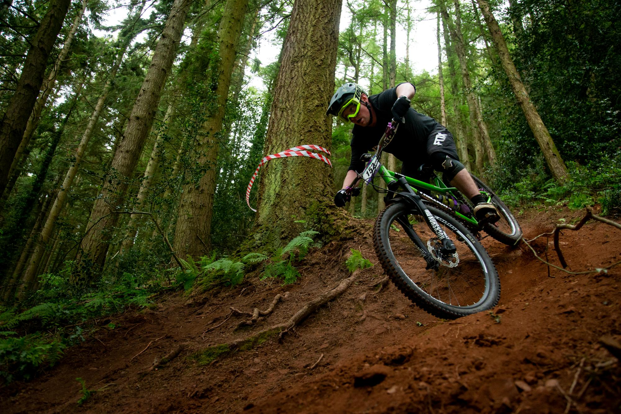 National Enduro Series