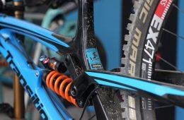 transition TR11 downhill bike tahnee seagrave